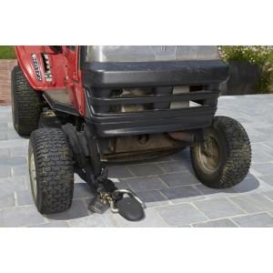 Antivol rigide tracteur, velo, moto