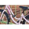 antivol vélo clé