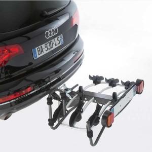 3 bike towball platform carrier Premium