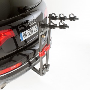 Hang on towball 3 bike carrier compact